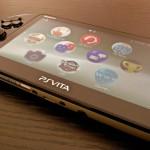 PlayStation Vitaを購入しました