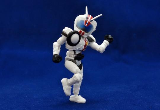66アクション仮面ライダー/仮面ライダーマッハ:写真5
