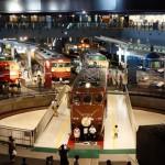 鉄道博物館に行ってきました(約2年ぶり2回目)