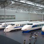 親子ふたりの名古屋旅行(1日目:リニア・鉄道館編)