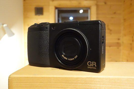 GR Digital II